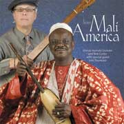 Grammy Nominated CD: From Mali to America